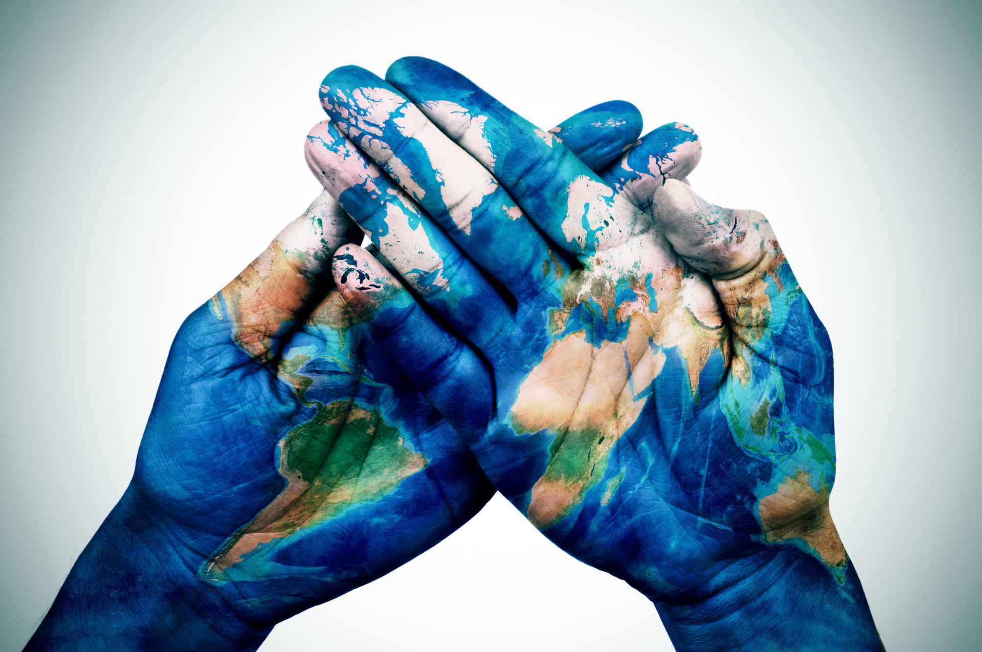 Climate Change – Global Solution