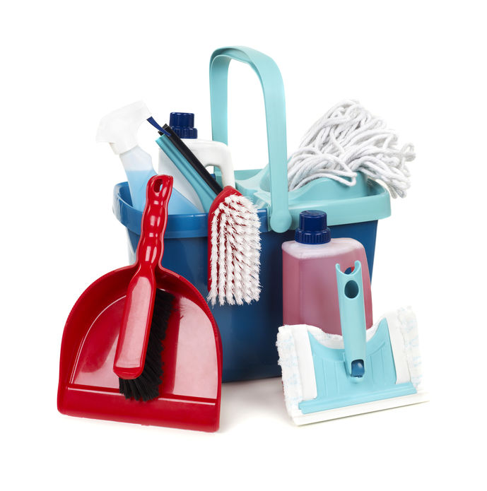 Busy Bees Bureau Cleaning Services