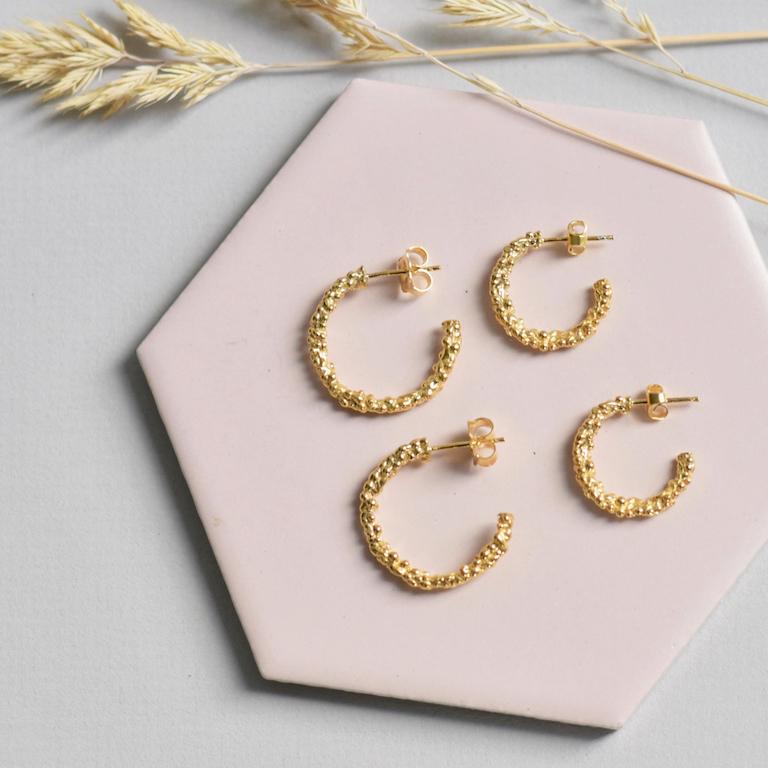 Militza Ortiz Jewellery Designer