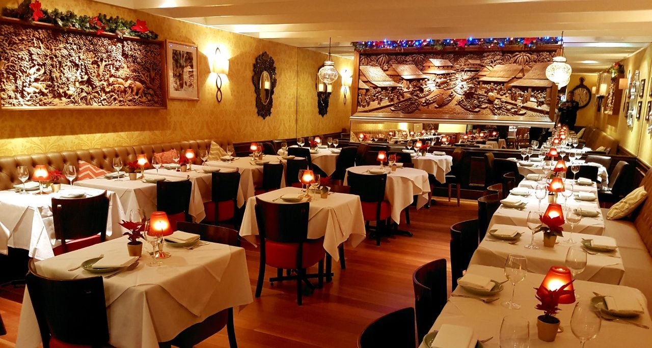 Thai Tho Restaurant – The Choice of Champions