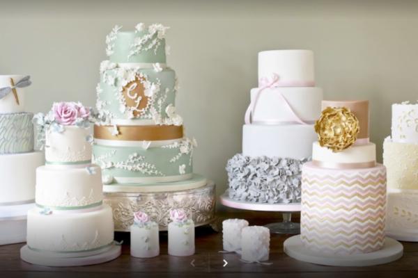 robin cakes