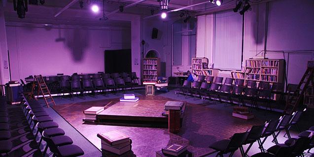 LGBTQ+ Film Festival – Wimbledon Arts Space