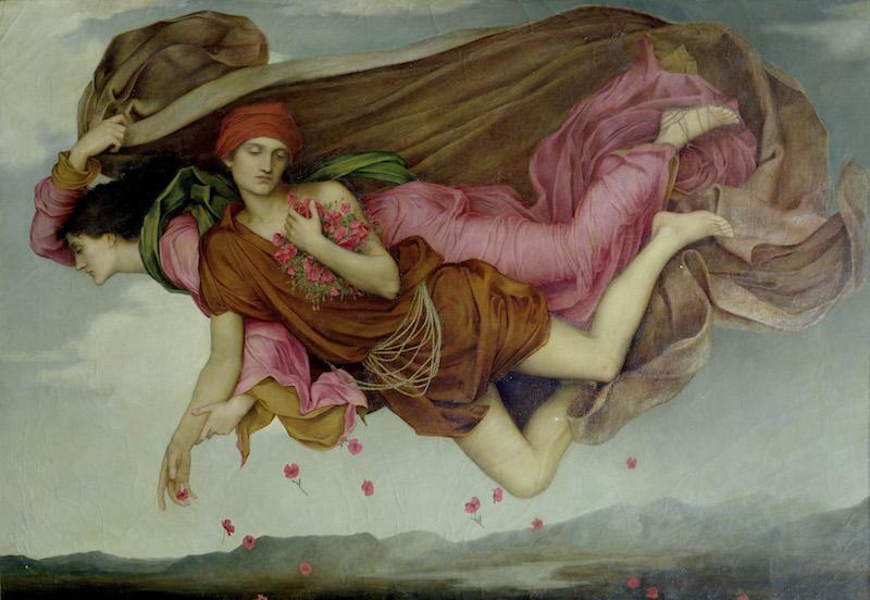 Pre-Raphaelite Women Fully Recognised at Last!