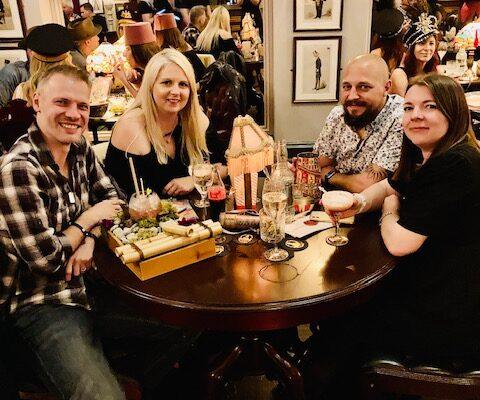 Incognito-coctail-bar-Kingston-upon-Thames