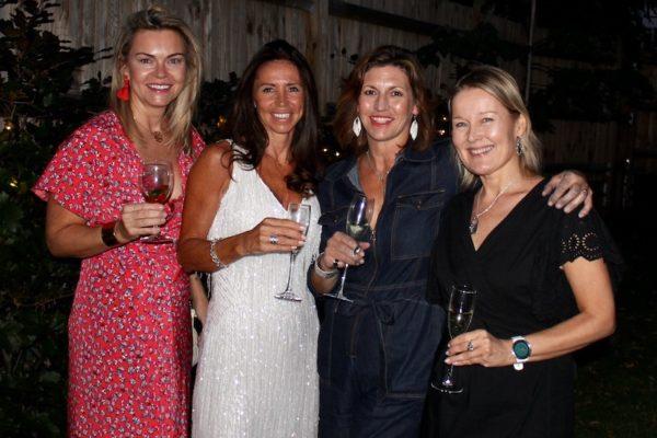 Kim Camden, Sarah Castledine, Rachael Lavelle