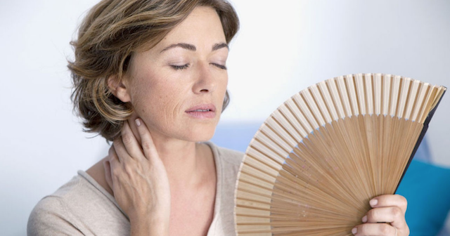 Dr Naomi Potter from Menopause Care with HRT tips