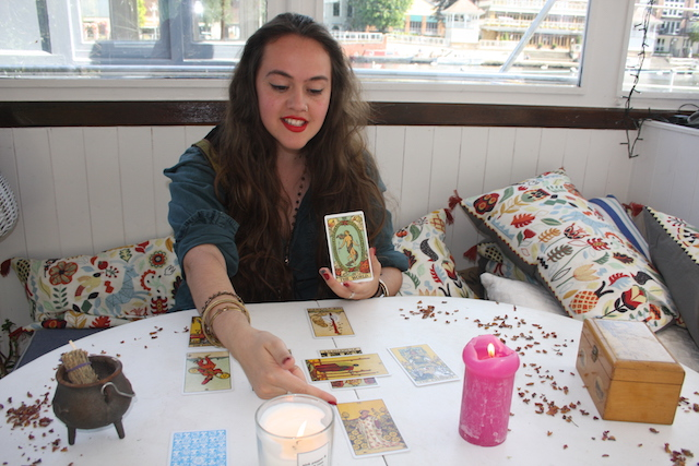 Talor's Tarot Cards