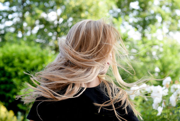 easy hair care tips at home