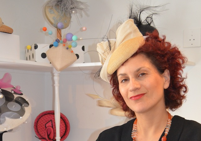 A hat for hope – raising funds for the NHS Charities