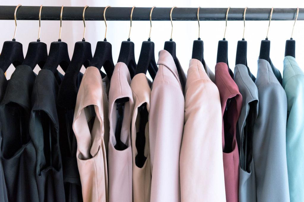 Dara Ford tailoring