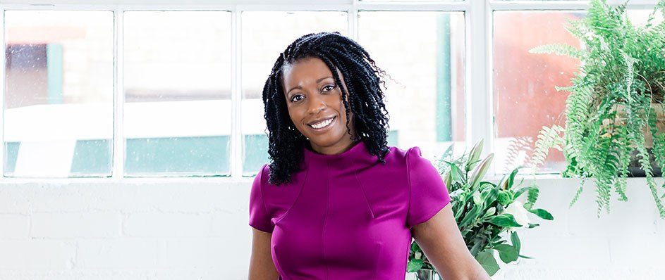 USING NLP TO GET AHEAD IN BUSINESS WITH DR YVETTE ANKRAH MBE
