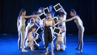 International Youth Arts Festival, IYAF, returns as an online Digifest