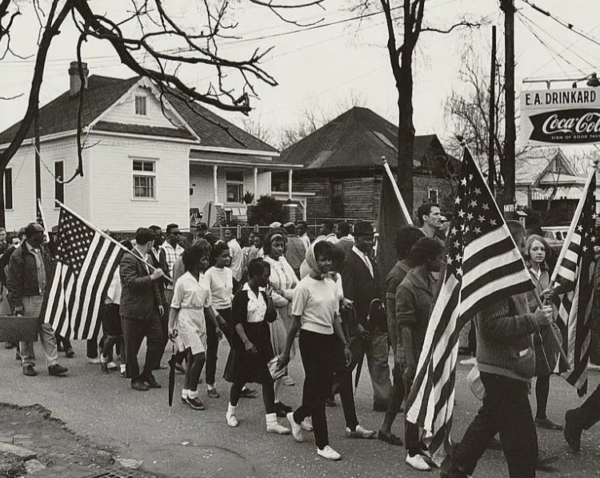 march salem 1965
