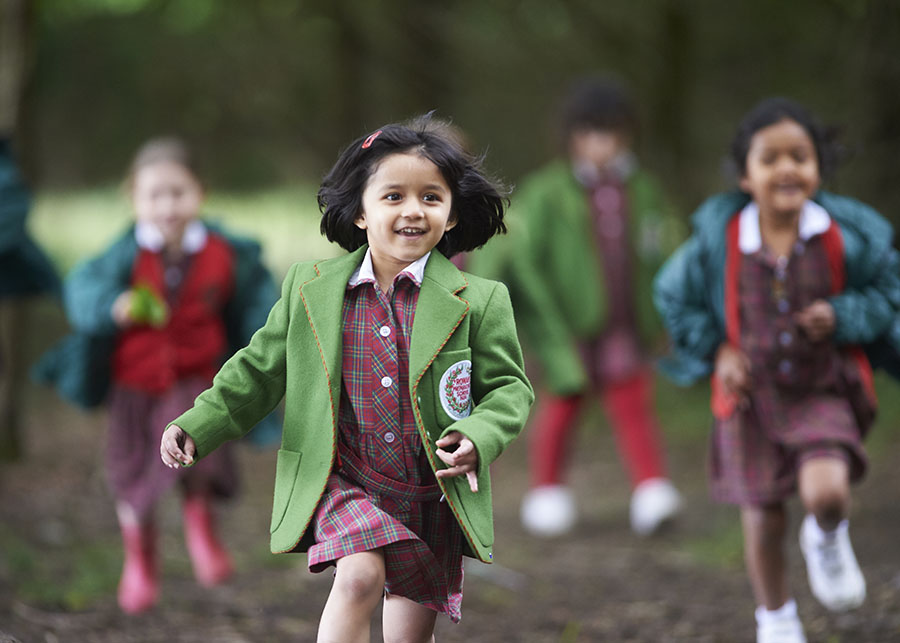 Our guide to the best independent schools in Surrey