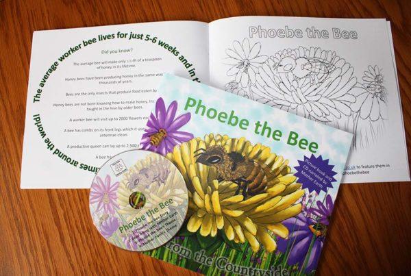 children's books about wildlife conservation