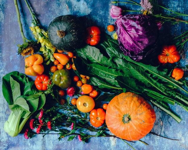 Autumn Equinox: Harvest and Balance