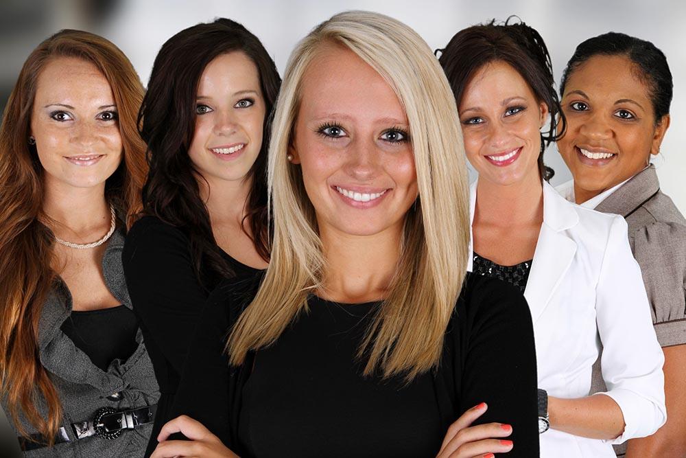 athena women's network