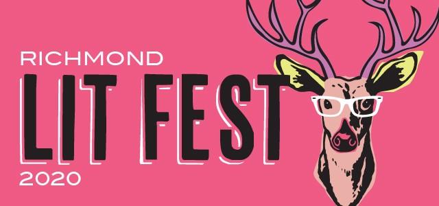 Richmond Lit Fest 6 – 27 November