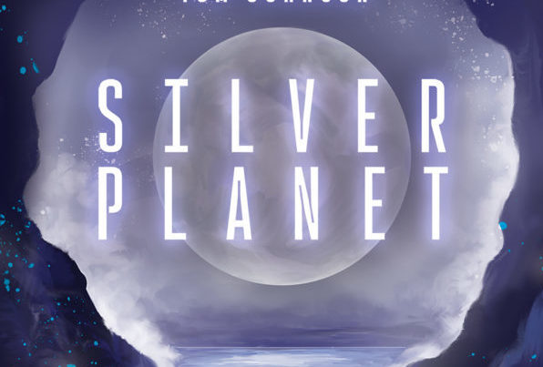 Silver Planet by Tom Johnson