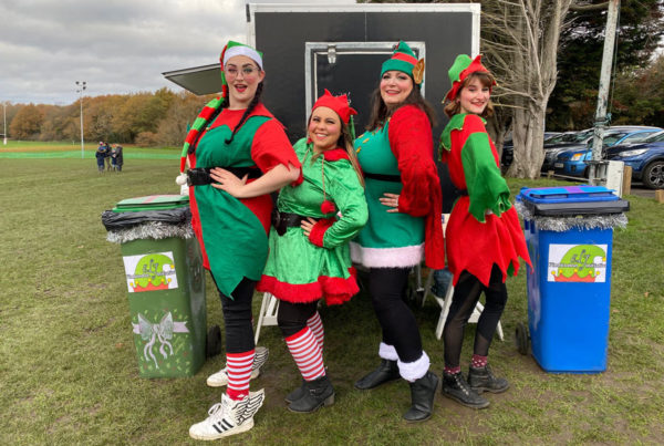 the wimbledon elf initiative