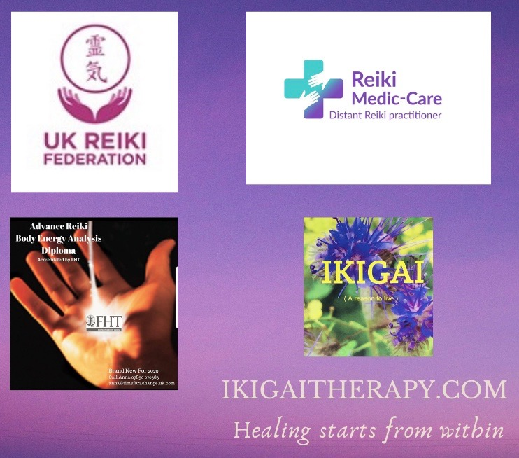 Find your path with a holistic healer