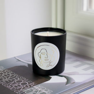 Gloria-aromatherapy-candle-iconic-women-designs