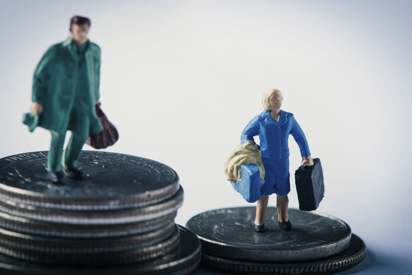 What can we do about the gender wealth gap?