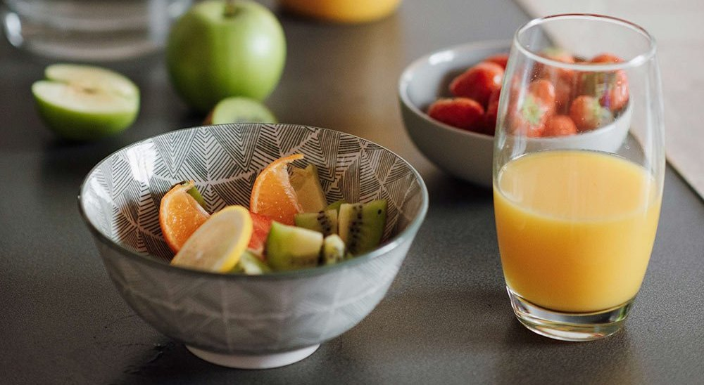 Best nutritional advice with Tina Lond-Caulk