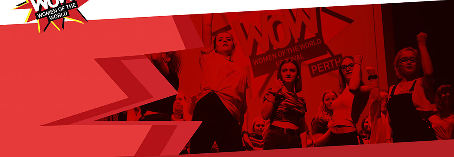 WOW Festival Live Online – Changing the World