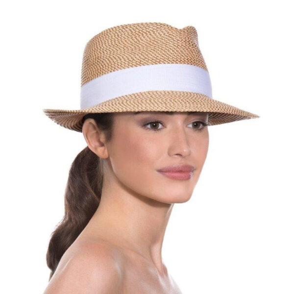 Eric-Javits-Squishee-classic-summer-hat-peanut-white
