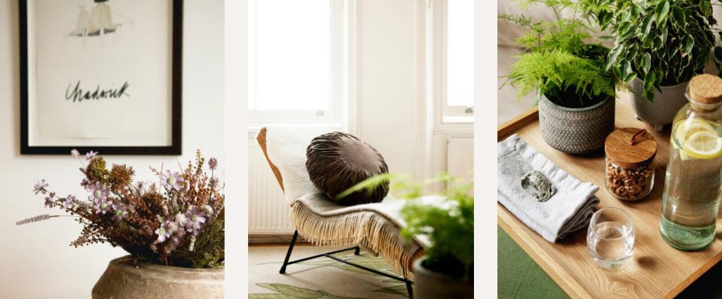 Interior design has an impact on your mental health – Wren Loucks from Be-kin