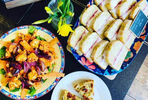 The-Retreat-Kitchen-vegan-cafe-Richmond-upon-Thames