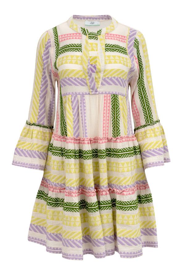The-Gate-Boutique-Guidford-Devotion-Aztec-Ella-Dress