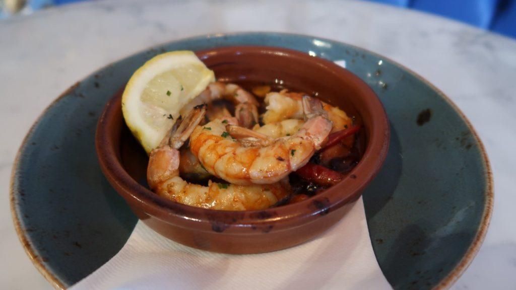 prawns-latin-food