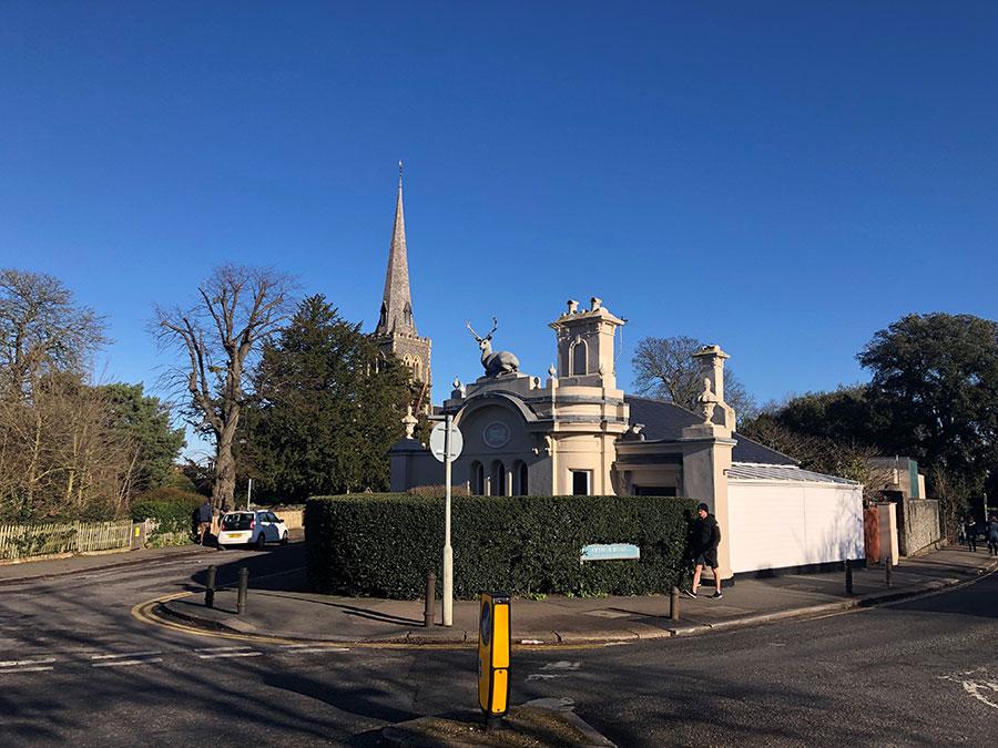 St-Marys-Wimbledon