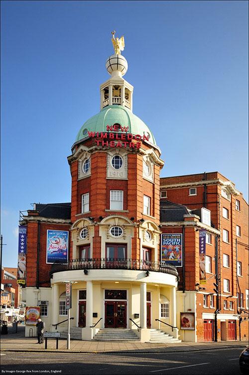 Wimbledon-Theatre