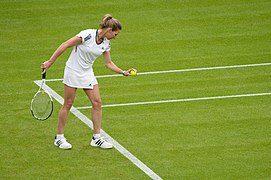 Steff-Graf-playing-at-Wimbledon-in-2009-top-3-inspiring-female-tennis-player