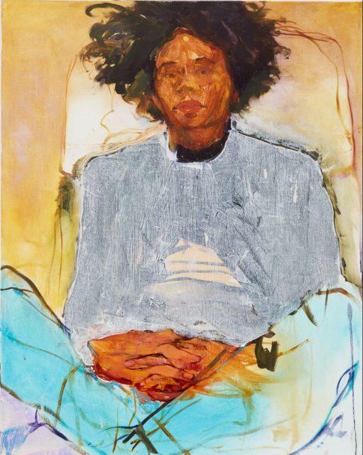Must-see-art-exhibition-in-London-Jennifer-Packer
