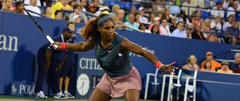 Top 5 Most Inspiring Female Tennis Players