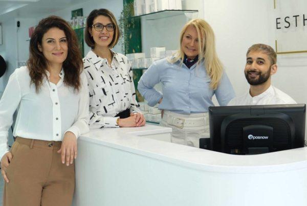 Esthe-clinic-richmond-Infrabaldan-review