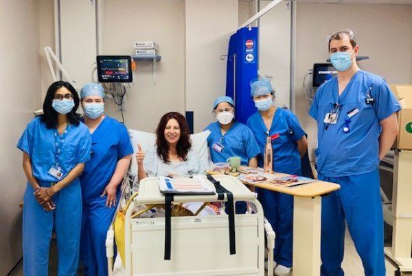 Cancer-NHS-Kingston-Hospital