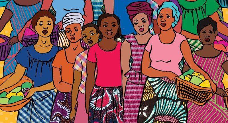 Women of World Chocolate Day