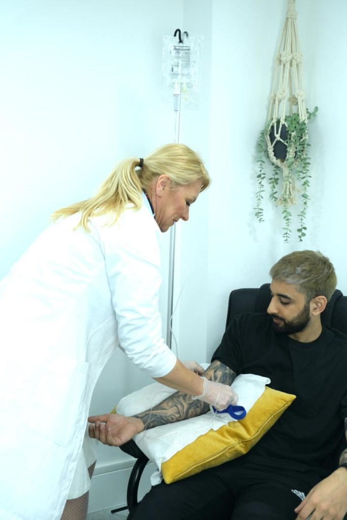 IV-infusions-given-at Esthe-Clinic-Richnond
