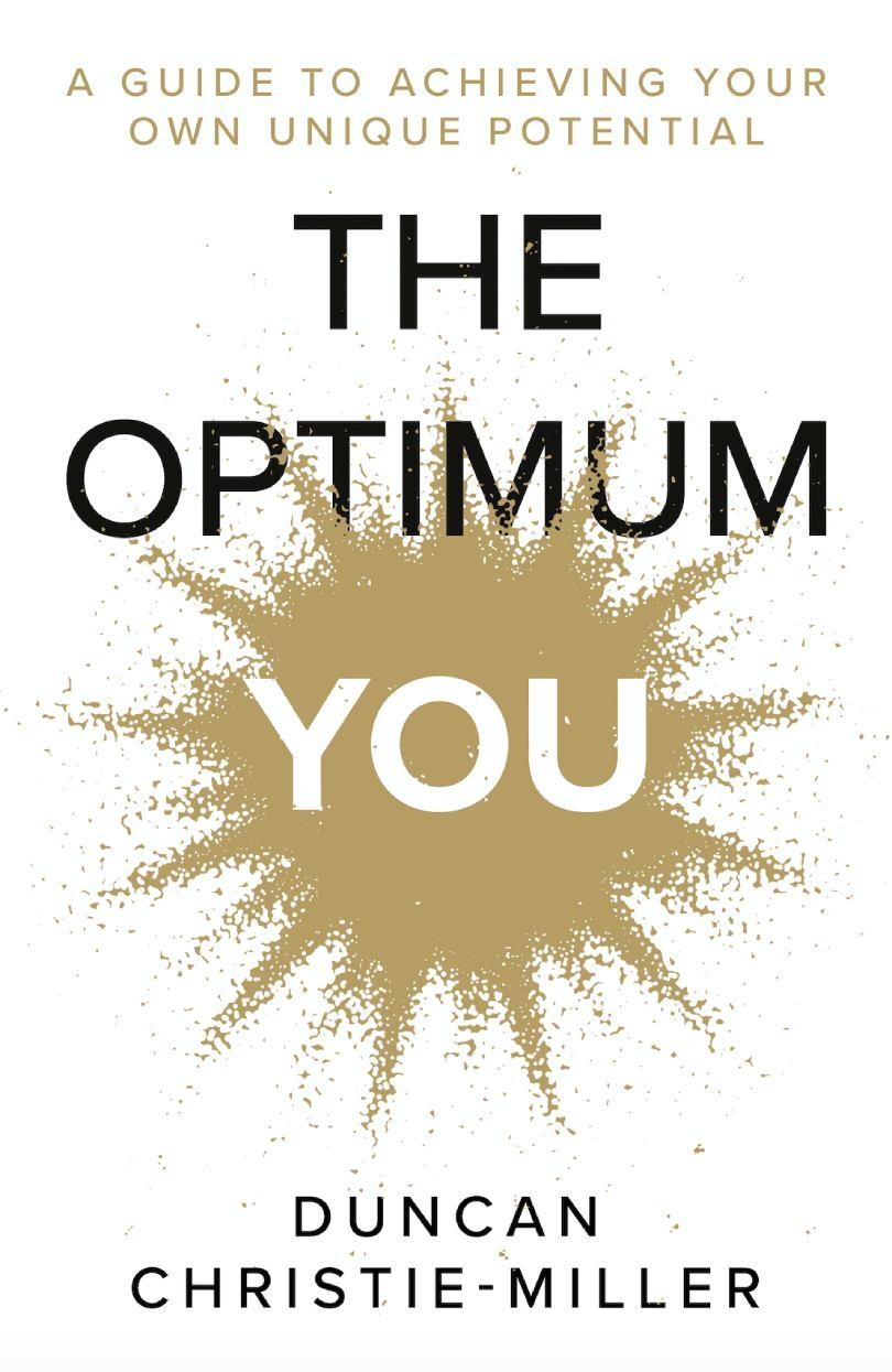 The Optimum You