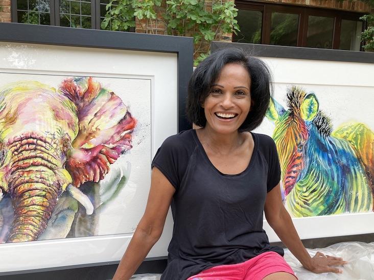 Jos-Haigh-wildlide-artist-Surrey