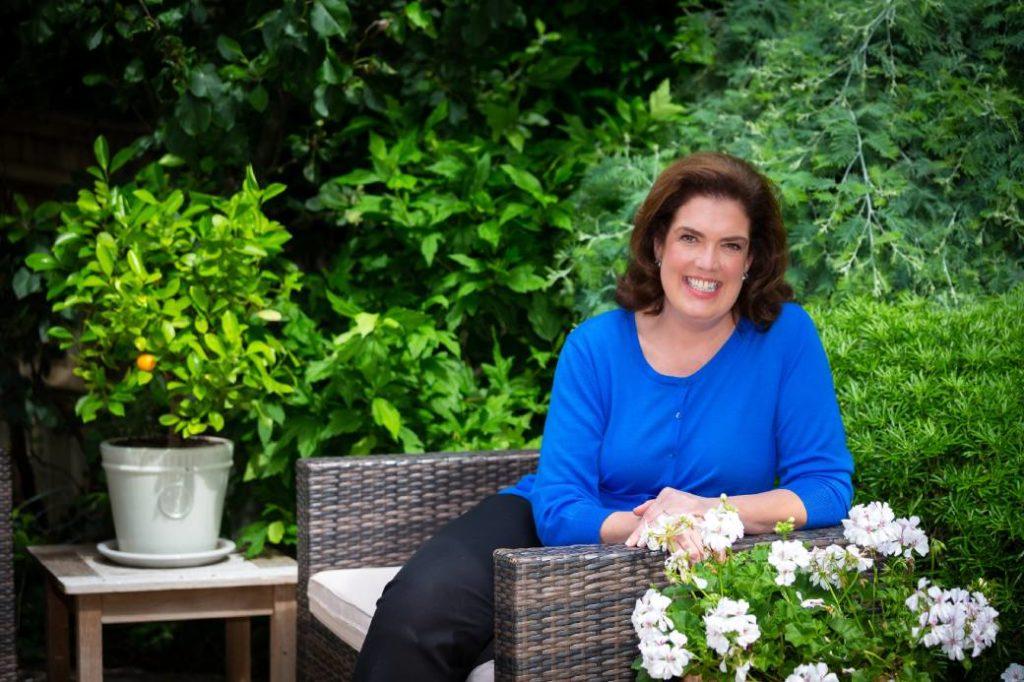 Kirsten-Kulukundis-The-Next-Half-at Darling-Magazine-shoot-in her-garden