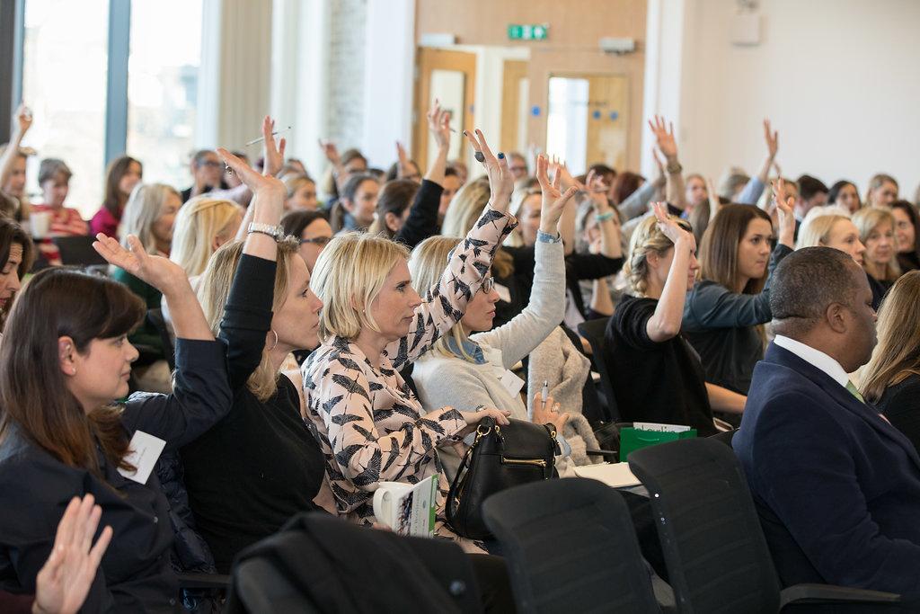 Career support & Back to Business Conference, 30 September 2021