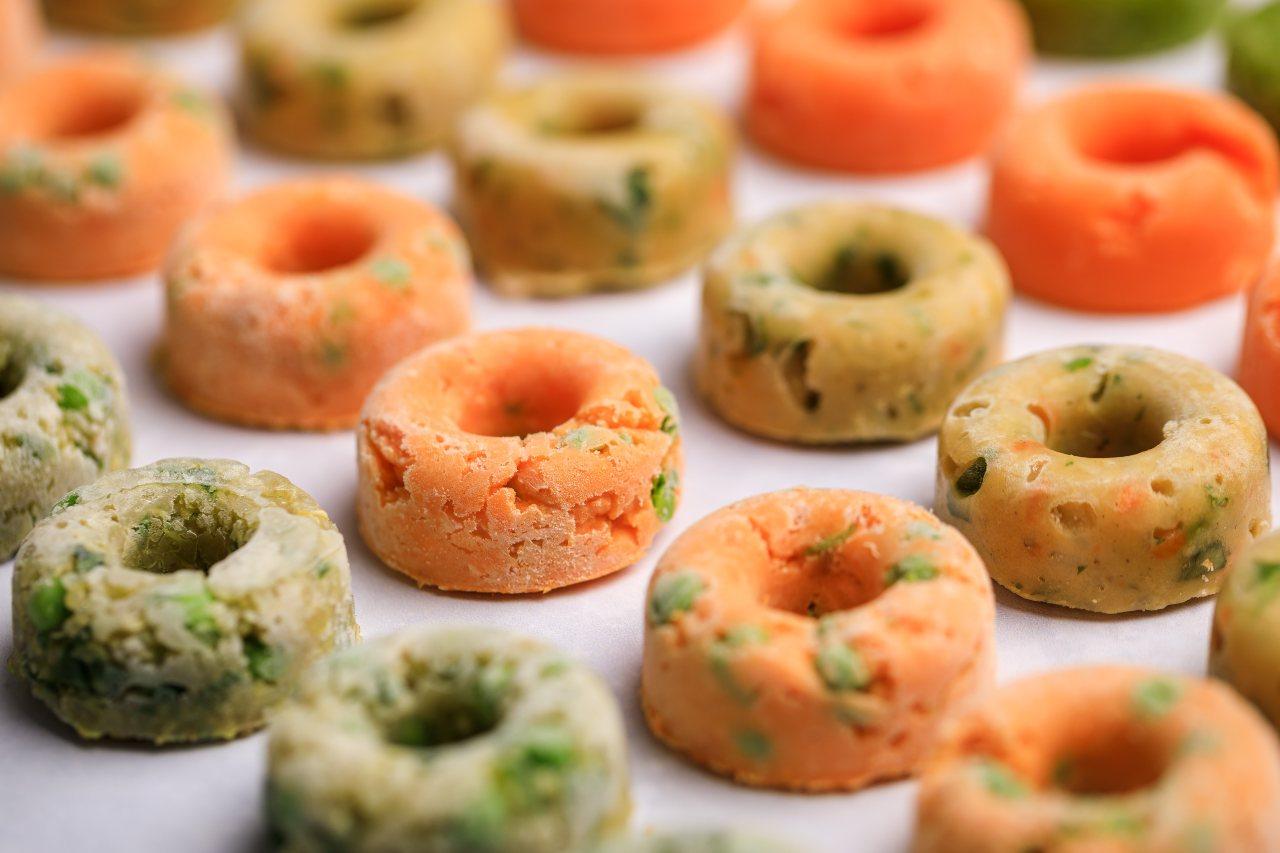 Frozen baby food – Tom Pom Organic's top tips